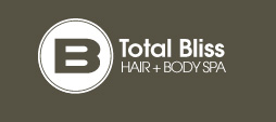 Total Bliss HAIR + BODY SPA