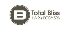 Total Bliss Logo